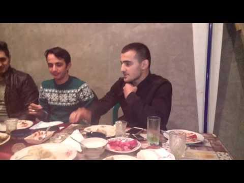 Ismayil Gunesli - Qasimin Provudu