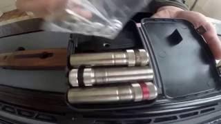 essai du fusil manu-chassse trap XL