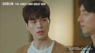 ENGSUB 도깨비GOBLIN FUNNY MOMENT