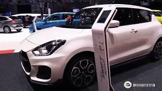 Look in HD!! 2018 Suzuki Swift Sport - Exterior and Interior Walkaround Video