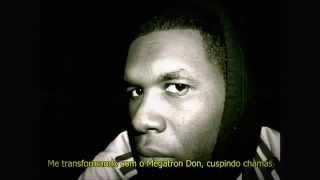 Jay Electronica - Exhibit C (Legendado/Tradução)