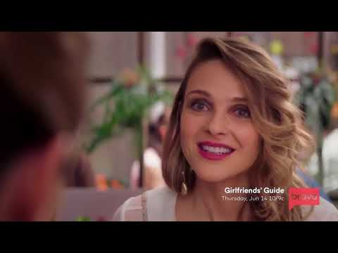 Download Girlfriends Guide to Divorce Season 5 Episode 1 |  girlfriends guide s05e01 | Step and Repeat