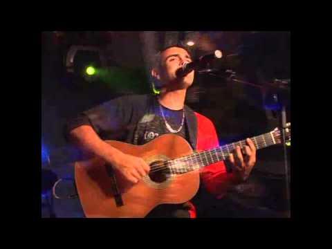 Gabriel Guerra - Nobre Guerreiro - Passatempo 2007