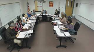 August 20, 2019 Open Session Murphysboro CUSD #186 Board of Education