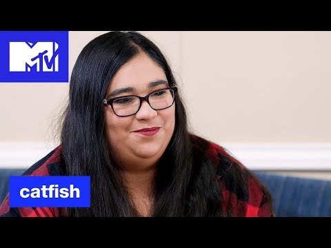 'My BFF Mary' Official Sneak Peek | Catfish: The TV Show (Season 7) | MTV