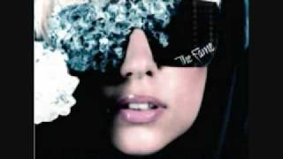 Lady GaGa - Paper Gangsta (Correct Lyrics in side bad!!) Thumbnail
