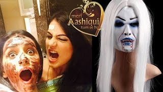 Meri Aashiqui Tumse Hi 18th July 2015 | Ishani Becomes Ghost