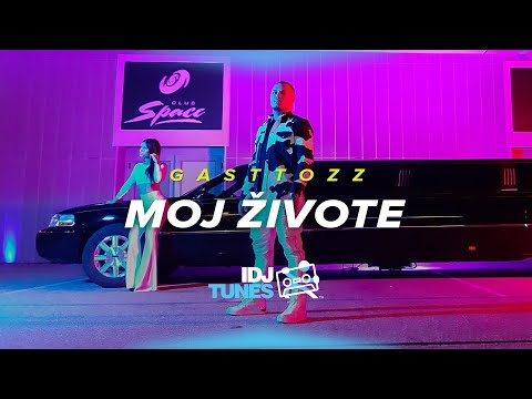 GASTTOZZ - MOJ ZIVOTE ( OFFICIAL VIDEO ) 2019