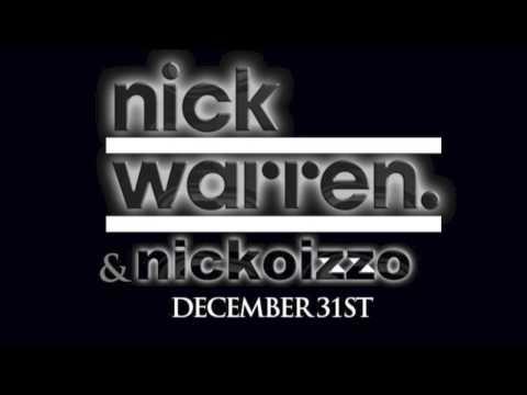 ME Cancun Nick Warren Interview NYE 2013