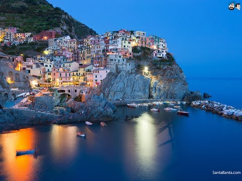 Tellaro Italy Tour