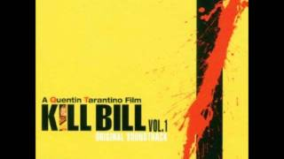 Kill Bill Vol 1 Soundtrack - Ode To Oren Ishii (Instrumental)