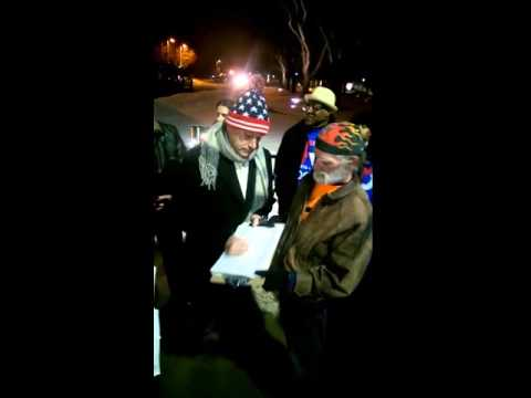 DNC Candidate Rocky De La Fuentes shows Support for Abrogate Prohibition Michigan