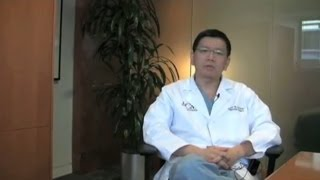 Dr Peter Lin Chief of vascular surgery at  Baylor College of Medicine  Testimonial