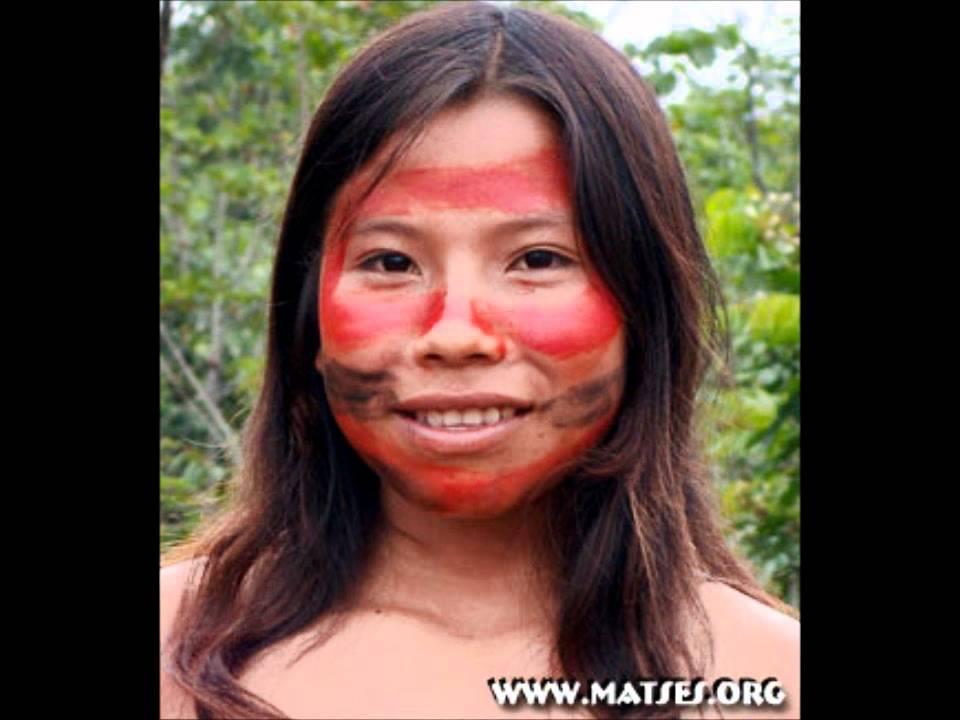 Mtdna Haplogroup A- Ayana's clan