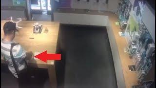 Անհայտ անձը երևանյան ՍՊ ընկերության սպասասրահից ժամացույց է հափշտակել. ՔԿ