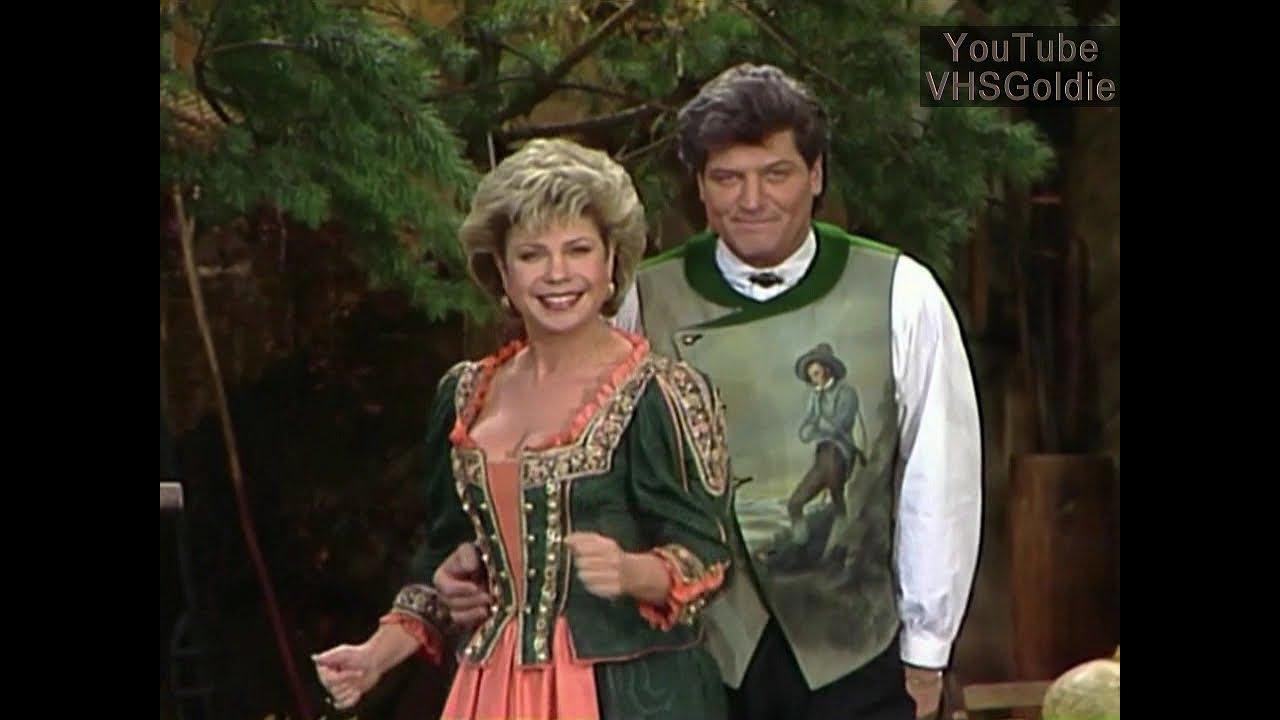 Marianne & Michael - Wann fangt denn endlich d' Musi an - 1991 - #3