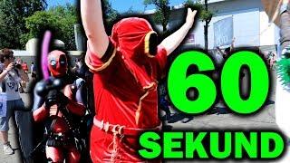 PYRKON RELACJA W 60 SEKUND! - PYRKON 2018