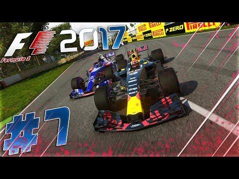 Формула 1. Гран при () Гонка смотреть онлайн