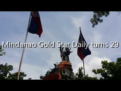 Mindanao Gold Star Daily 29th Anniversary