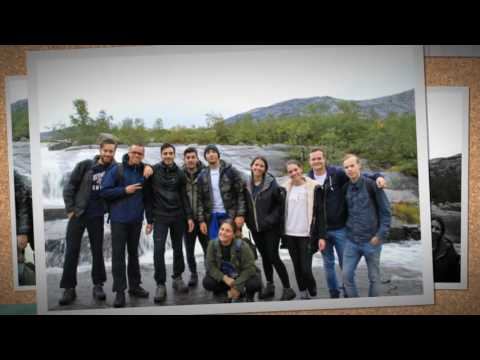 Exchange BI Norwegian Business School 1.0
