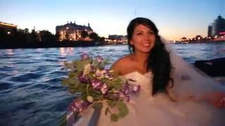 Самый лучший свадебный клип Индира и Сергей