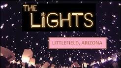 The Light Festival  |  Littlefield, AZ