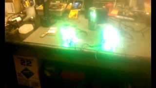 homemade crappie lights less than 2amp draw