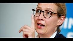 AfD will mehr Homosexuelle: Alice Weidel wirbt um schwule und lesbische Wähler