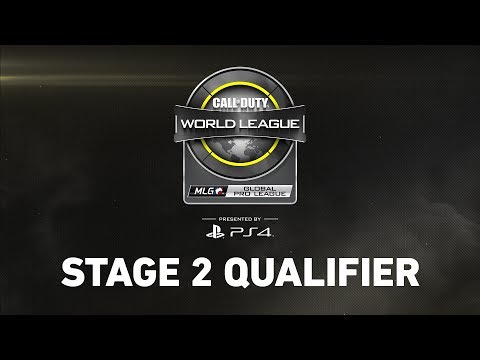CWL Global Pro League Stage 2 Qualifier