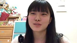 2018年02月07日 角 ゆりあ(NGT48 研究生)SHOWROOM