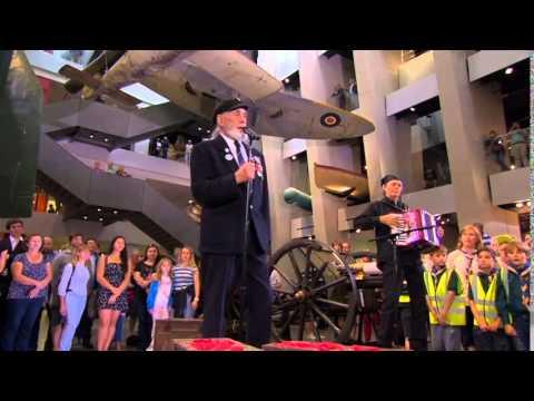The People Remember 3 - Jim Radford - Best Daytime Programme - Broadcast Awards 2016