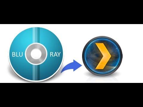 Make Blurays (BDMV) stream via PLEX HTPC (inc extras\trailers setup)