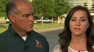 Movie theater shooting survivor crawled to get out of gun...