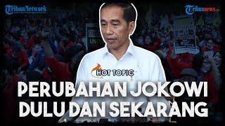 HOT TOPIC: Perubahan Dratis Jokowi Atasi Masalah saat Jadi Wali Kota hingga Jadi Presiden