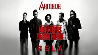 Gambar cover Armada - Rela (Official Audio)