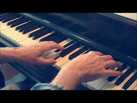 Sea Of Love.    Piano: André Caron