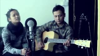 Basanta Cover Song by Tshering Sherpa (Original : Jptrockerz)