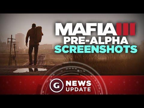 Mafia 3 Screenshots Show Moody New Orleans Setting - GS News Update