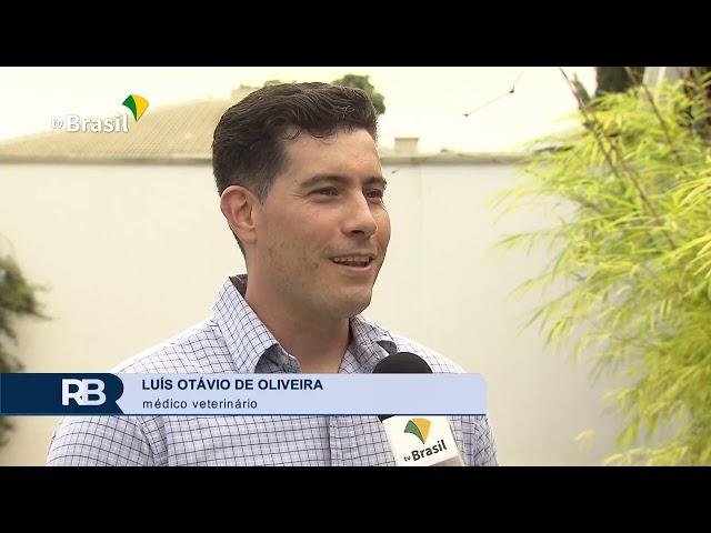 Entrevista para Tv Brasil