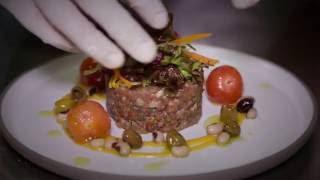 Kempinski Hotel & Residences Palm Jumeirah Dubai Chef Interview