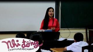 Em vẫn nhớ trường xưa - Trường TH Hồng Hà, Q.Bình Thạnh
