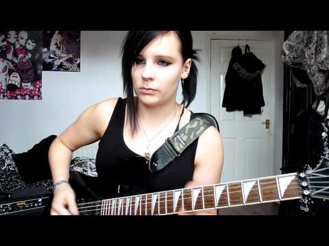 Rose of Sharyn  Killswitch Engage {   Izzy }