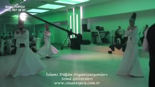 Bursa İlahi Grubu   Nilüfer Gold Düğün Salonu VİP