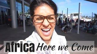It Starts | Mauritius | Vacation Vlog Life