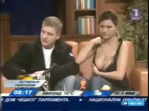 Самая красивая голая грудь знаменитостей