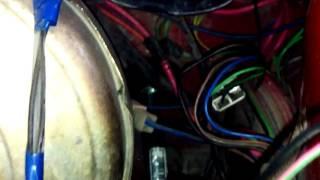 Как поменять трос сцепления ВАЗ 2109