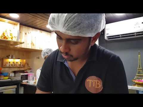 TiB, Versova, Andheri West