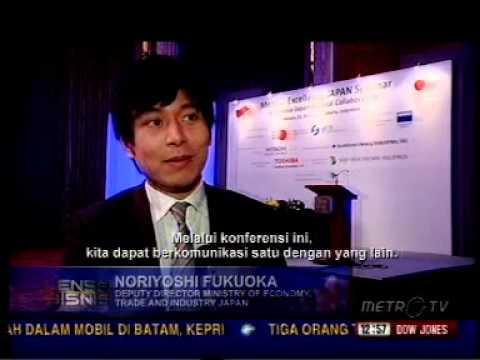 MetroTV Business News (Jakarta)