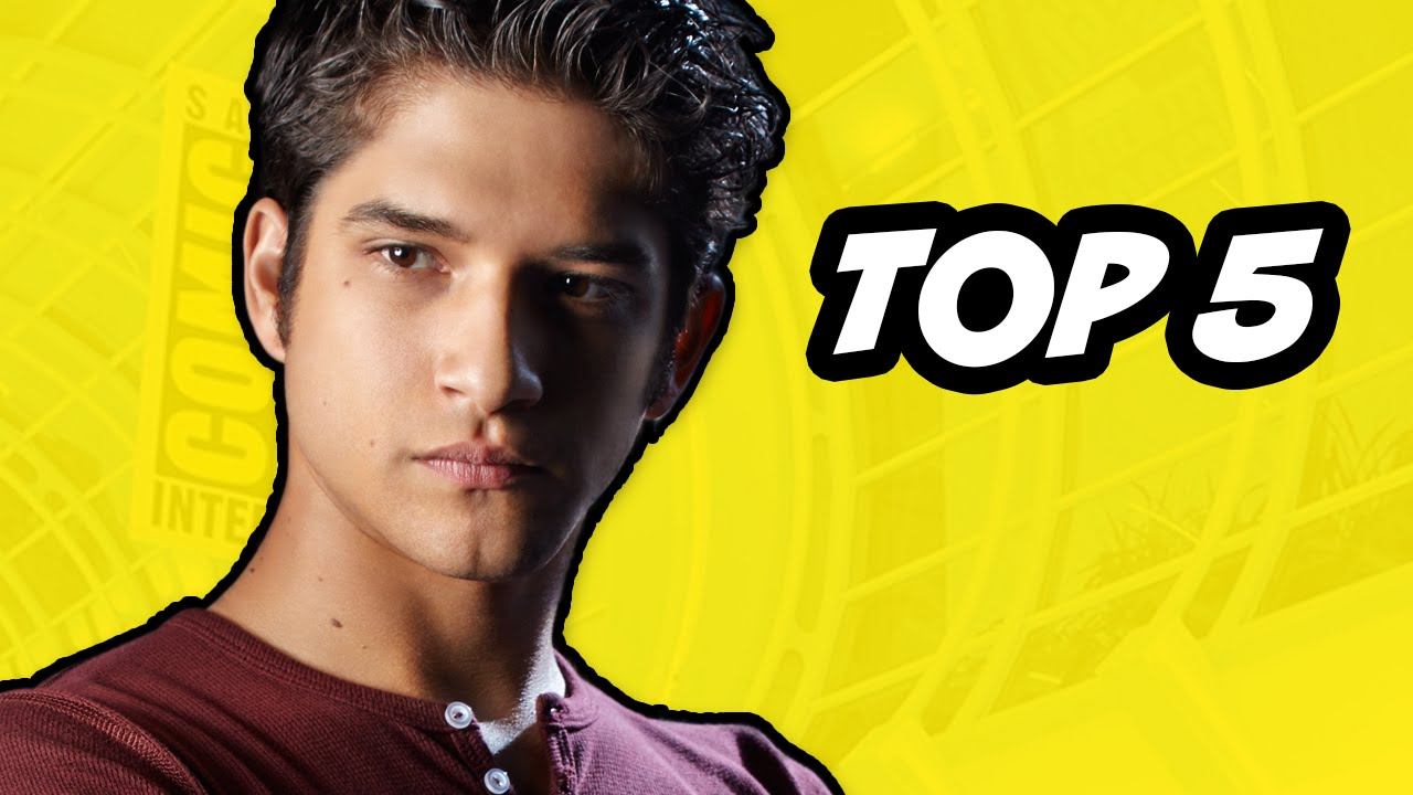 Download Teen Wolf Season 4 Episode 10 - Top 5 WTF Moments