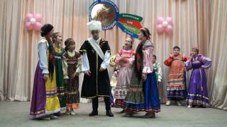 РУССКАЯ СВАДЬБА АЛТАЯ часть 1. RUSSIAN WEDDING of Altai a part 1